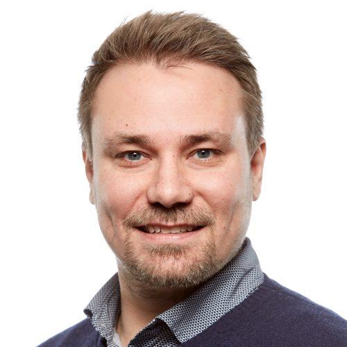Thomas Kjær Nielsen